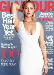 Glamour USA – February, 2016 [PDF]