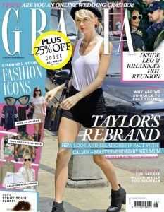 Grazia UK – 2 May, 2016 [PDF]