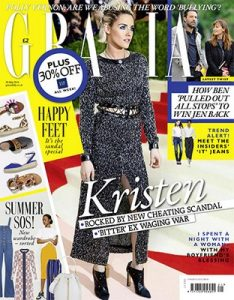 Grazia UK – 23 May, 2016 [PDF]