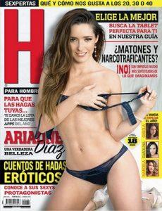 H para Hombres México – Enero, 2014 [PDF]