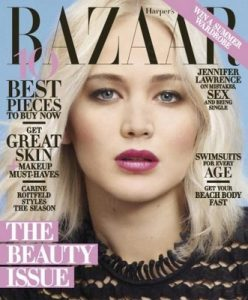 Harper's Bazaar USA – May, 2016 [PDF]