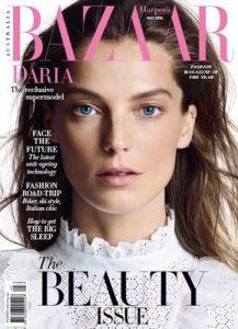 Harper's Bazaar Australia – May, 2016 [PDF]