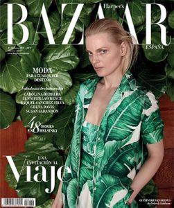 Harper's Bazaar Spain – Junio, 2016 [PDF]