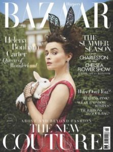 Harper's Bazaar UK – June, 2016 [PDF]