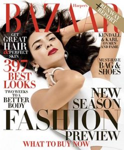 Harper's Bazaar USA – June July, 2016 [PDF]