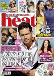 Heat UK – 16 April, 2016 [PDF]