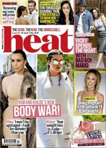 Heat UK – 30 April, 2016 [PDF]