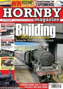 Hornby Magazine UK – June, 2016 [PDF]