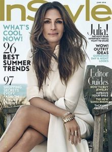 InStyle USA – June, 2016 [PDF]