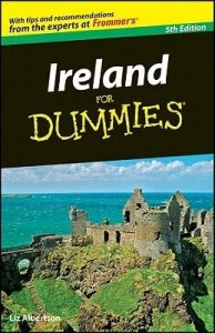 Ireland for Dummies (5th Edition) – Liz Albertson [PDF] [English]