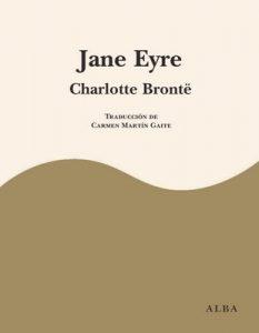 Jane Eyre – Charlotte Brontë [PDF]