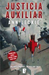 Justicia auxiliar – Ann Leckie [PDF]