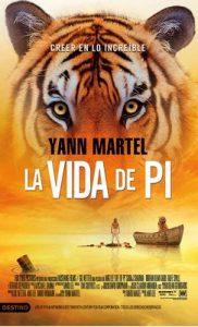 La vida de Pi – Yann Martel [PDF]