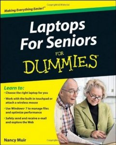 Laptops for Seniors for Dummies – Nancy Muir [PDF] [English]