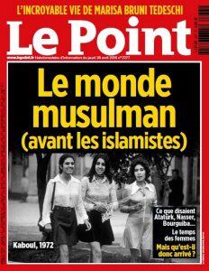 Le Point – 28 Avril, 2016 [PDF]