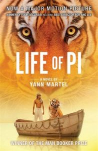 Life of Pi – Yann Martel [PDF] [English]