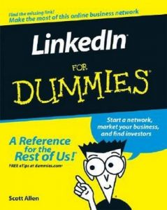 LinkedIn for Dummies – Joel Elad [PDF] [English]