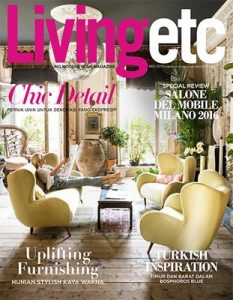 Living Etc Indonesia – Mei, 2016 [PDF]