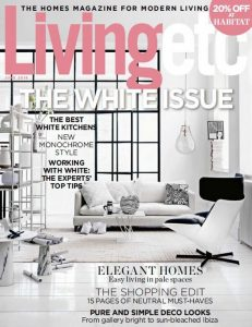 Living Etc – June, 2016 [PDF]