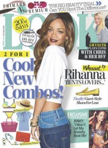 Look UK – May 16, 2016 [PDF]