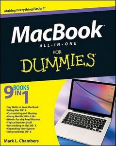 MacBook All-in-One for Dummies – Mark L. Chambers [PDF] [English]