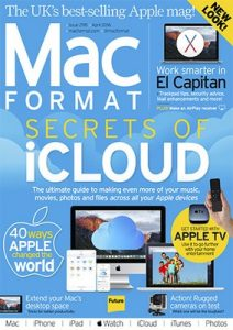 MacFormat UK – April, 2016 [PDF]