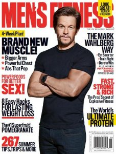 Men's Fitness USA – May, 2016 [PDF]