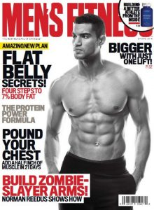 Men's Fitness USA – Spring, 2016 [PDF]