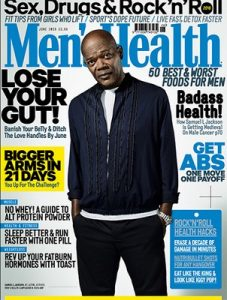 Men's Health UK – June, 2016 [PDF]
