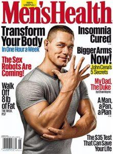 Men's Health USA – June, 2016 [PDF]