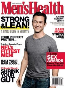 Men's Health USA – October, 2013 [PDF]