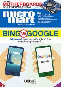 Micro Mart UK – 12 May, 2016 [PDF]