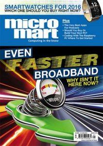 Micro Mart UK – 26 May, 2016 [PDF]
