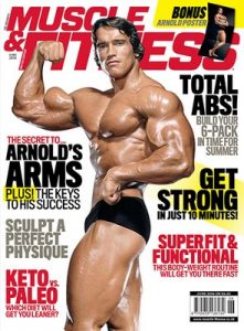Muscle & Fitness UK – June, 2016 [PDF]