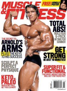 Muscle & Fitness USA – May, 2016 [PDF]