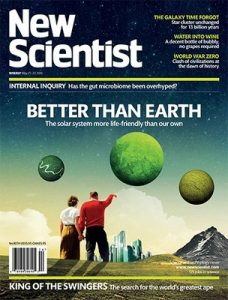 New Scientist UK – 21 May, 2016 [PDF]