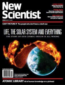 New Scientist UK – 23 April, 2016 [PDF]