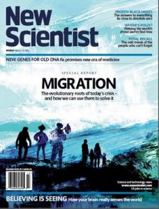 New Scientist UK – 9 April, 2016 [PDF]