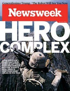 Newsweek USA – 20 May, 2016 [PDF]