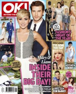 OK! Magazine Australia – May 16, 2016 [PDF]