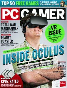 PC Gamer USA – June, 2016 [PDF]