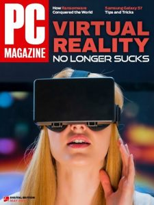 PC Magazine USA – May, 2016 [PDF]
