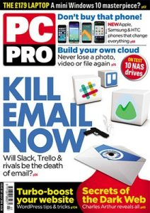 PC Pro UK – July, 2016 [PDF]