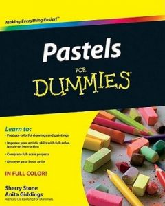 Pastels for Dummies – Sherry Stone, Anita Giddings [PDF] [English]