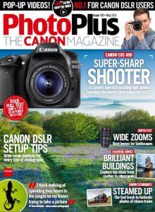 PhotoPlus: The Canon Magazine UK – May, 2016 [PDF]