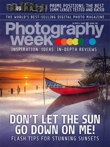 Photography Week UK – 26 May, 2016 [PDF]