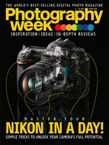Photography Week UK – 5 May, 2016 [PDF]