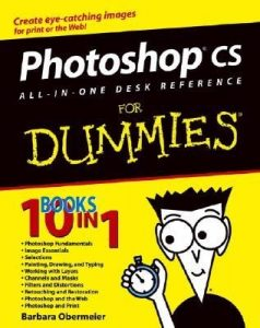 Photoshop CS All-in-One Desk Reference for Dummies – Barbara Obermeier [PDF] [English]