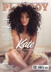 Playboy Argentina – Abril, 2016 [PDF]