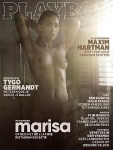 Playboy Niderland – Mei, 2016 [PDF]
